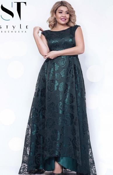 Платье 152045