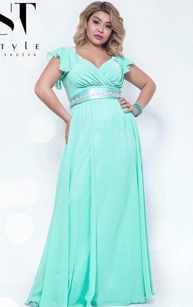 Платье 152357