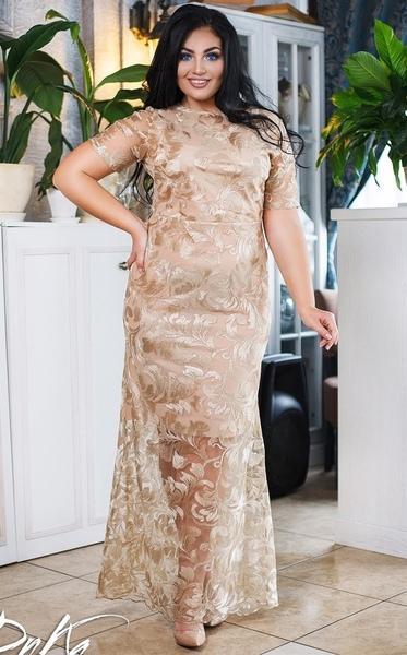 Платье 152456