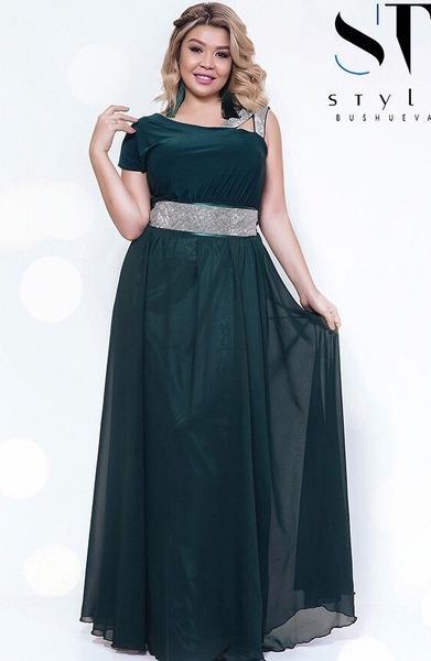 Платье 152738