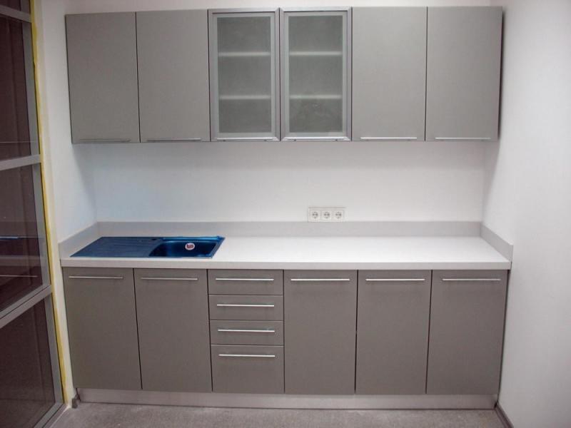 Кухня seven