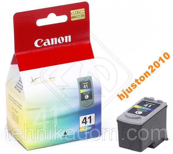 Картридж Canon CL-41 (0617B0010617B02506170001) Color