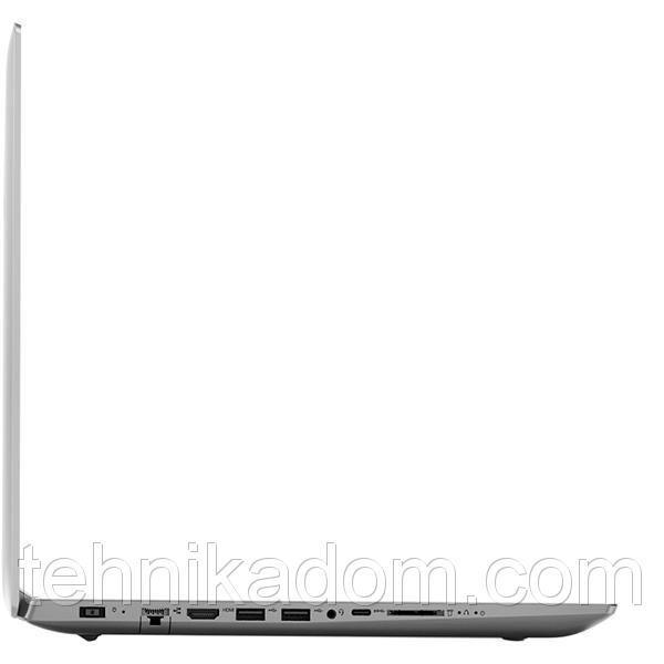 Ноутбук для роботи та навчання Lenovo IdeaPad 330-15 Grey
