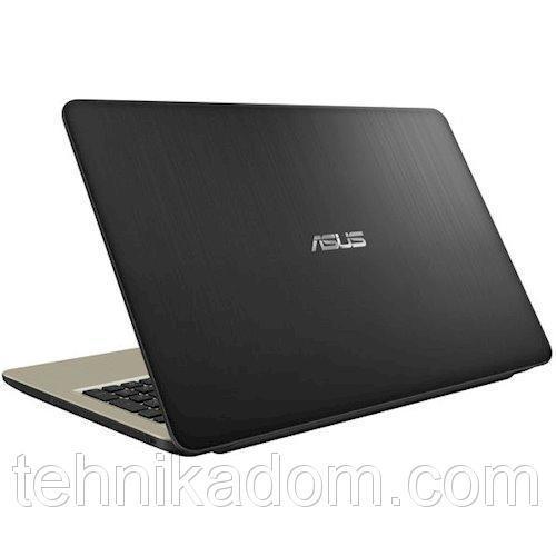 Ноутбук ASUS X540MA-GQ008 (90NB0IR1-M00080) для учебы