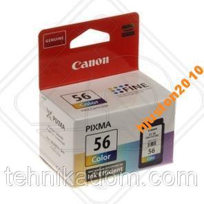 Картридж CANON CL-56 (9064B001)