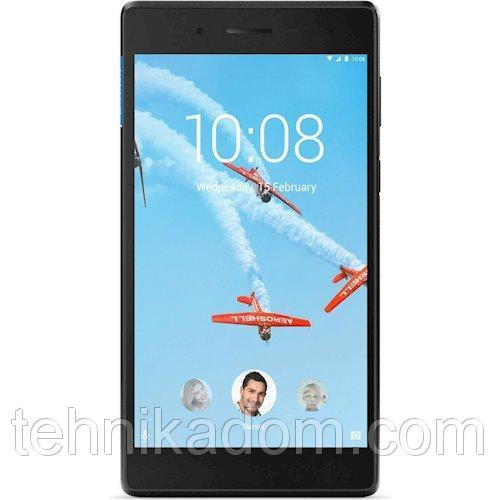 Планшет LENOVO TAB 7 Essential LTE 16Gb Black (ZA330075UA)