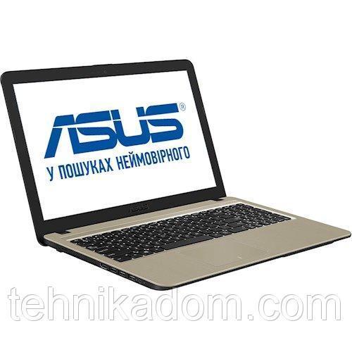 Ноутбук ASUS X540NA-GQ005
