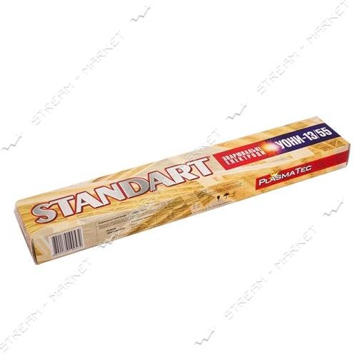 Электроды Standart УОНИ-13/55 4мм 5 кг