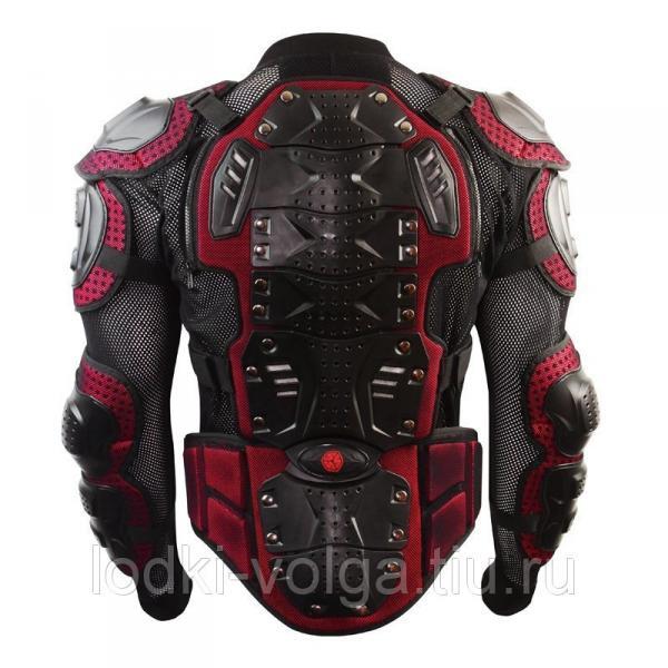 Мотозащита (черепаха) YW-004