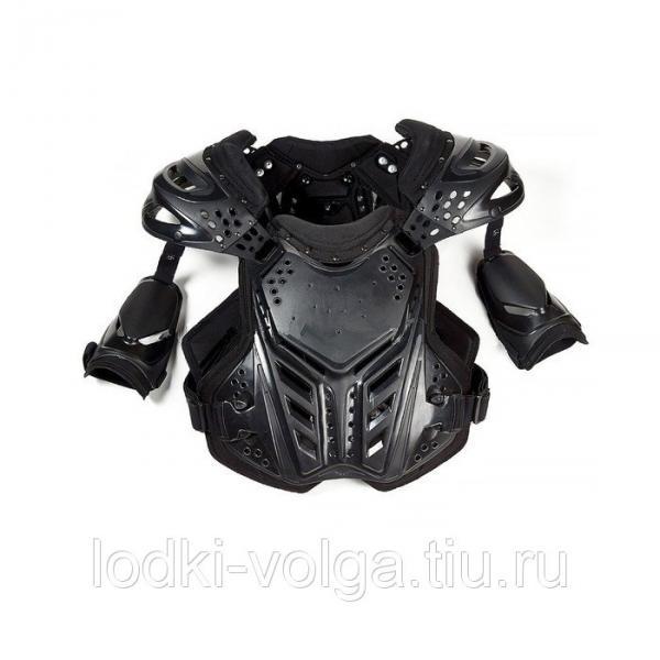 Мотозащита (черепаха) YW-090 (универсальный размер)