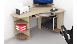 Фото компьютерные столы ГРЕТА-5