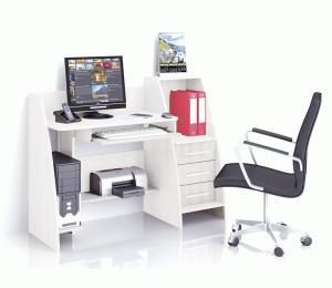 Фото компьютерные столы ГРЕТА-9