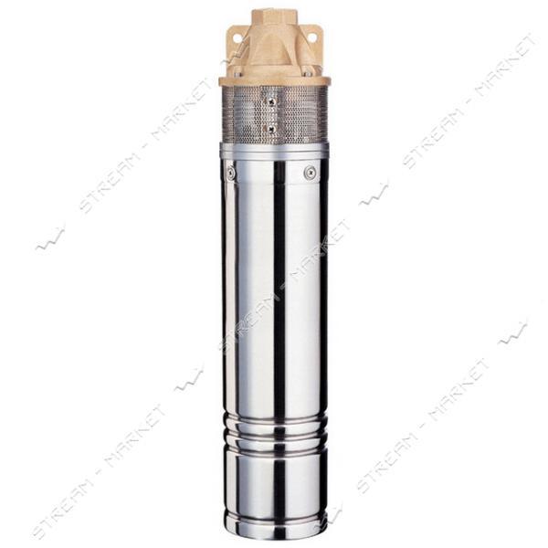 Насос погружной Aquatica (Dongyin) 777312 1.1кВт H 100(38)м Q 45(30)л/мин О96мм
