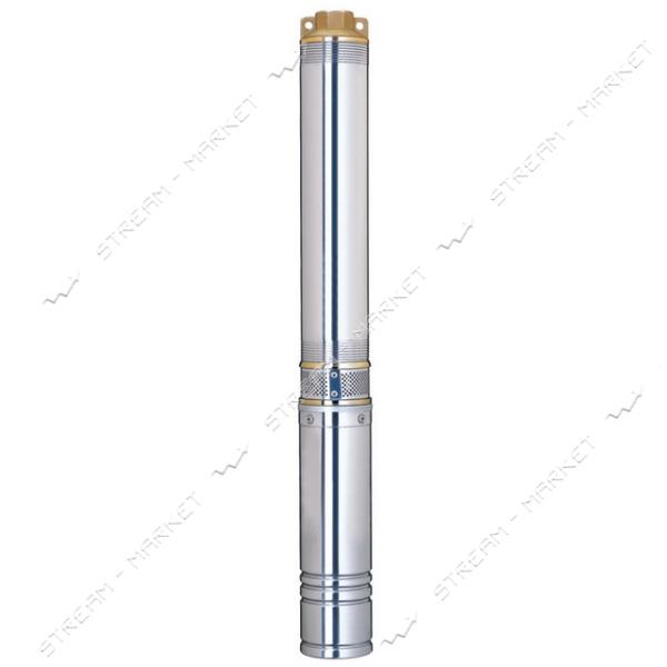 Насос погружной Aquatica (Dongyin) 777114 0.75кВт H 78(62)м Q 80(60)л/мин О94мм