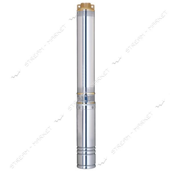 Насос погружной Aquatica (Dongyin) 777115 1.1кВт H 112(89)м Q 80(60)л/мин О94мм
