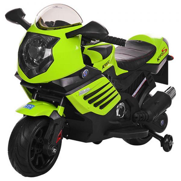 Детский мотоцикл M 3578EL-5