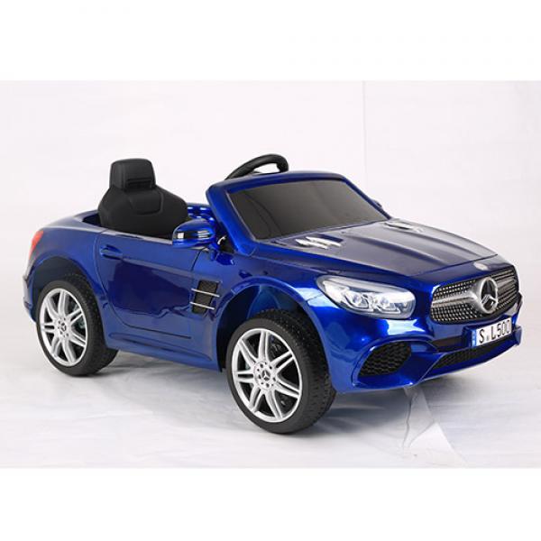 Детский электромобиль M 3694EBLRS-4