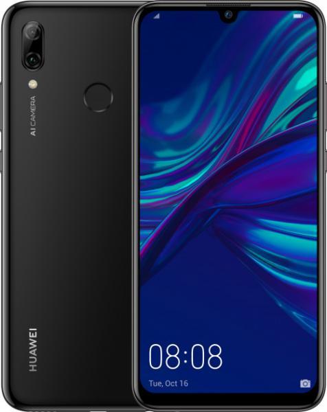 Huawei P Smart 2019 3/64GB Black