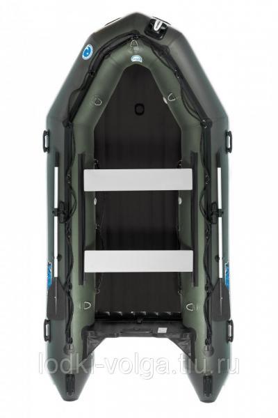 Лодка Stormline HEAVY DUTY AIR LIGHT 360