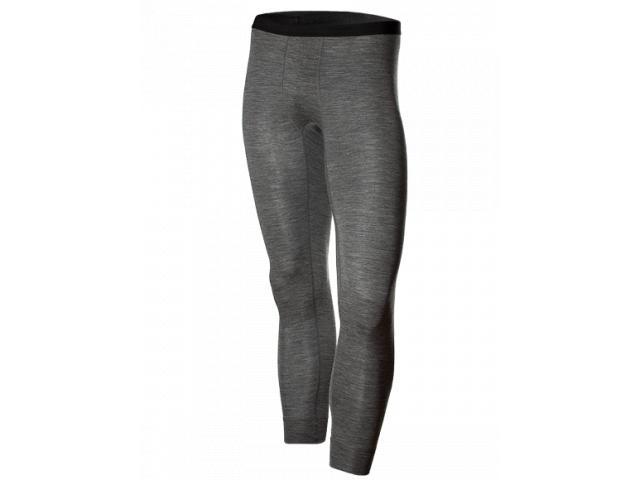 Мужские кальсоны Soft Pants серый меланж 14SM003-014 Размер L