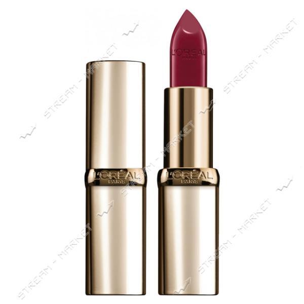 "Помада для губ L""Oreal Paris Color Riche тон 214 4.5мл"