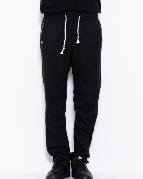 Спортивные штаны ISSA PLUS GN1-30  L черный