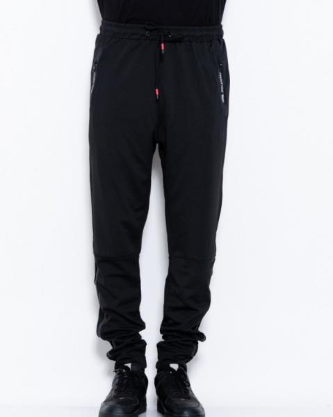 Спортивные штаны ISSA PLUS GN1-64  S черный