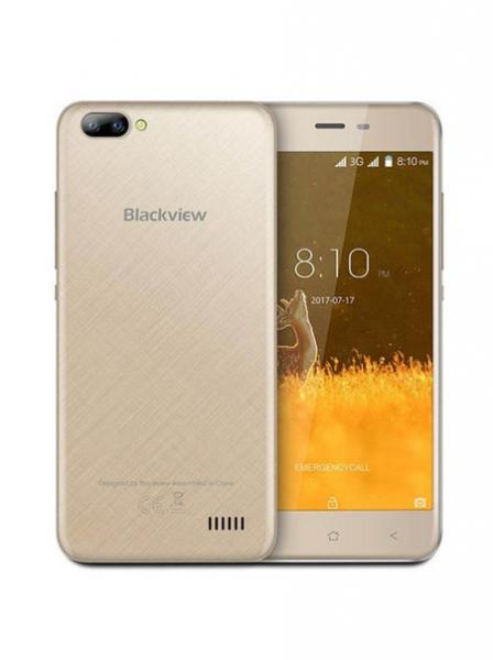 BLACKVIEW A7 1/8GB GOLD