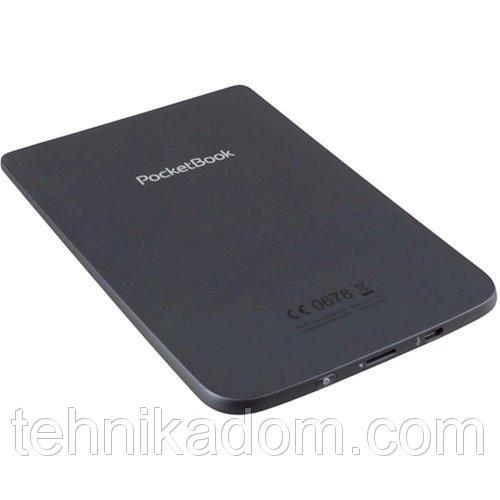 Электронная книга PocketBook Basic 3 614 Black (PB614W-2-E-WW)
