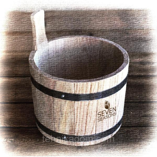 Ковш для бани 5 литров