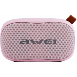 Awei Y900 Pink (Код товара:8674)