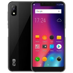 Elephone A4  Black (Код товара:4406)