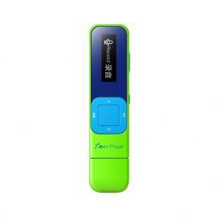 MP3 iQQ Q1 8GB Green (Код товара:3723)