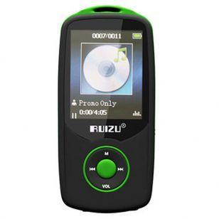 MP3 Ruizu X06 4GB Green (Код товара:288)