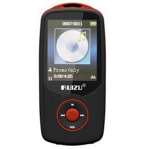MP3 Ruizu X06 4GB Red (Код товара:2156)