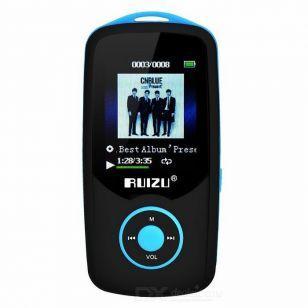 MP3 Ruizu X06 8GB Blue (Код товара:2973)