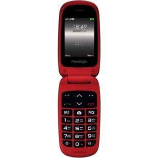 PRESTIGIO PFP1242 GRACE B1 RED (Код товара:4287)