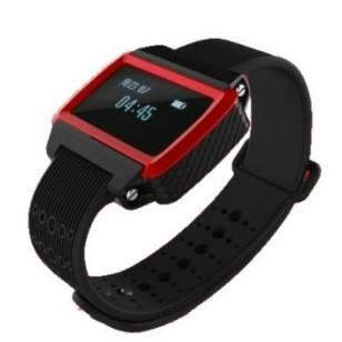 Remax Smart Sports Bracelet RBW-W2 Red (Код товара:4424)