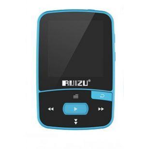 RUIZU X50 8GB Blue (Код товара:2985)