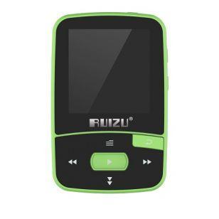 RUIZU X50 8GB Green (Код товара:2986)
