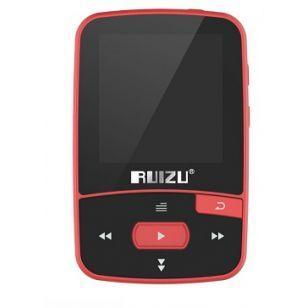 RUIZU X50 8GB Red (Код товара:2987)