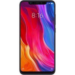 Xiaomi Mi8 6/64Gb Black (Код товара:4439)