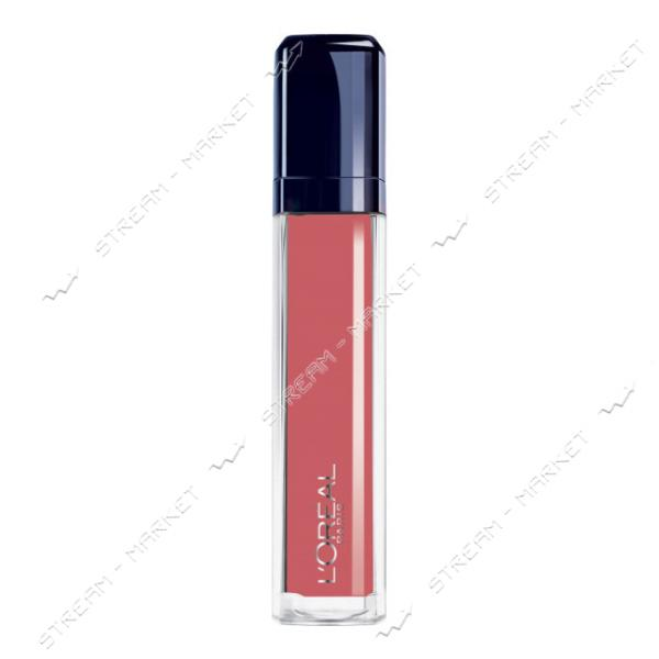 "Блеск для губ L""Oreal Paris Infaillible Mega Gloss 109 Fight For It 6мл"