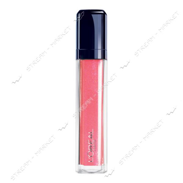 "Блеск для губ L""Oreal Paris Infaillible Mega Gloss 206 For The Lady 6мл"