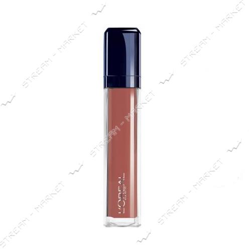 "Блеск для губ L""Oreal Paris Infaillible Mega Gloss 401 Amenl 6мл"