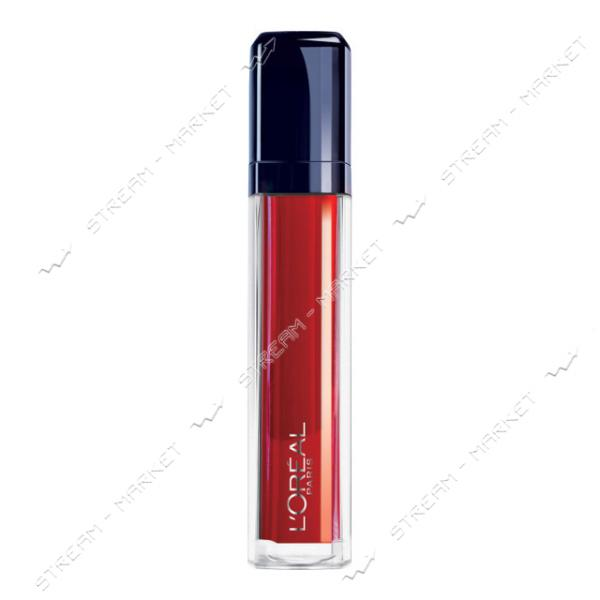 "Блеск для губ L""Oreal Paris Infaillible Mega Gloss 402 Forgive My Sin 6мл"