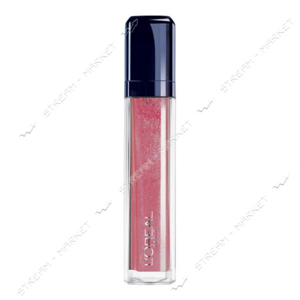 "Блеск для губ L""Oreal Paris Infaillible Mega Gloss 509 U Know You Love 6мл"