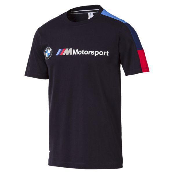 Фото Мужчины, Футболки и майки Футболка BMW Motrsport T7