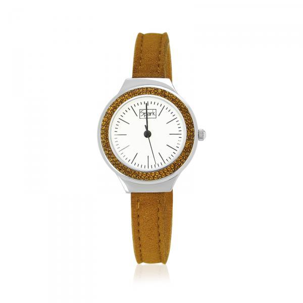 Женские часы Spark CrystalIS со Swarovski модели Z30BELCT