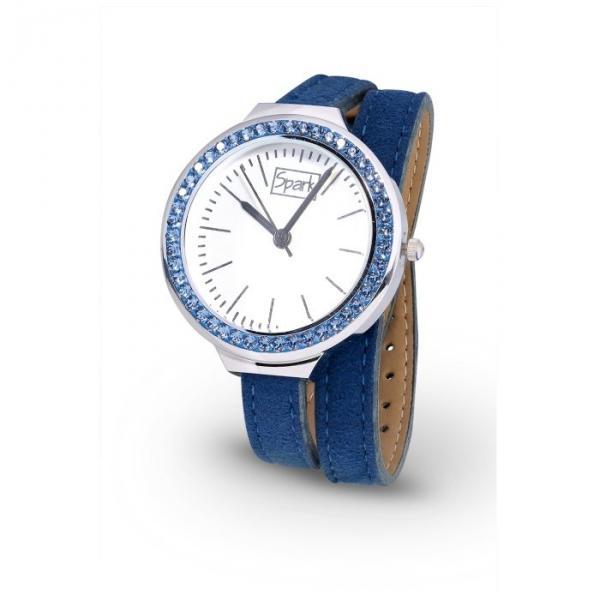 Женские часы Spark Luxer со Swarovski модели ZT40NDB